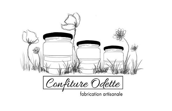 Confiture Odette